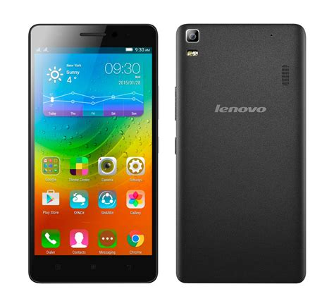Lenovo A7000 16gb lenovo officially launches a6000 plus and a7000 in india for rs 7 499 and rs 8 999 techdroid