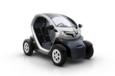Average Rent Prices by Renault Twizy Urban Mobility Mini Car Prices Unveiled