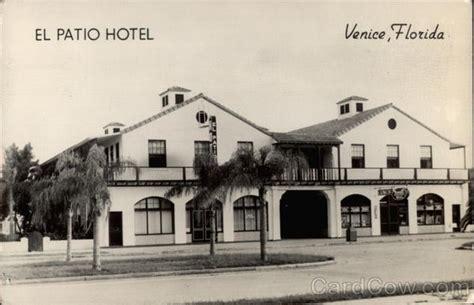 El Patio Hotel el patio hotel venice fl