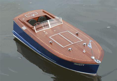 german model boat kit manufacturers aeronaut jenny classic u s a runaround 1 10 scale 730mm