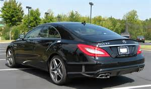 Mercedes Cls Amg For Sale Mercedes Cls 63 Amg Coupe For Sale