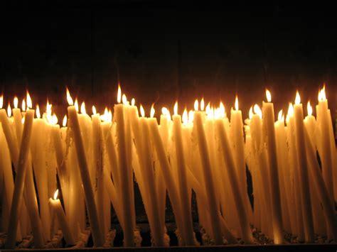 candele votive unitalsi 2008
