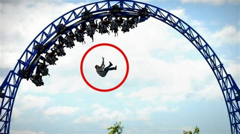theme park disasters 10 amusement park accidents survival surviving the fun