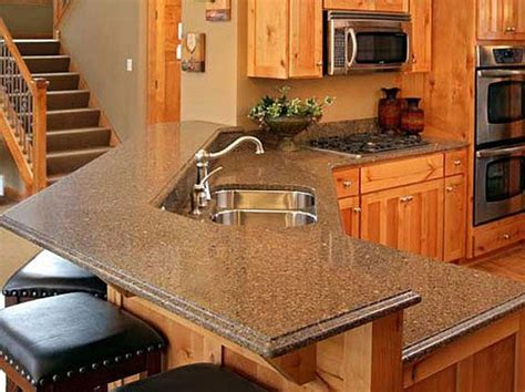 kitchen breakfast bar design 1000 images about breakfast bar diy on pinterest