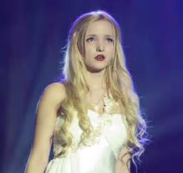 Dove cameron wishes her dad a quot happy birthday quot july 23 2013