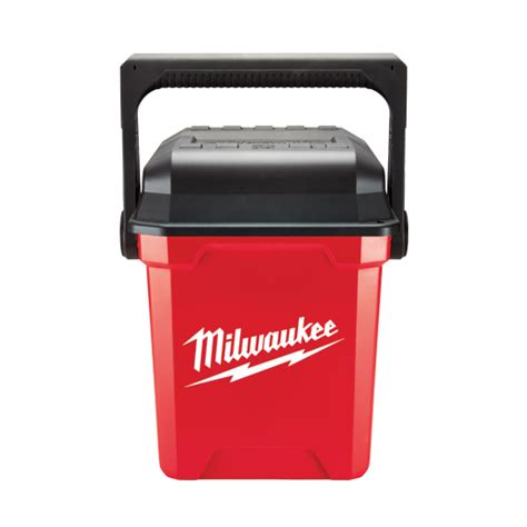 task tools warranty 13 quot jobsite work box milwaukee tool