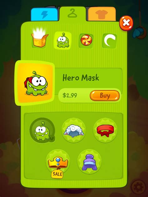 haircut games mobile 32 best game ui cut the rope 2 images on pinterest cut