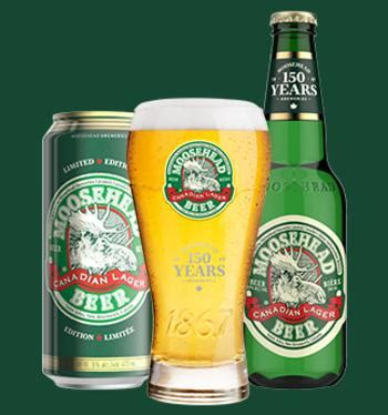 The Beer Store Gift Card Balance - moosehead lager the beer store