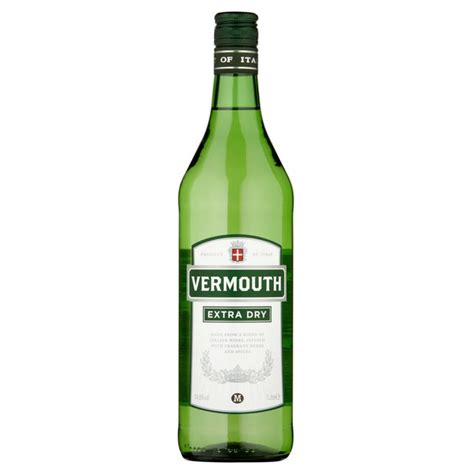 dry vermouth brands dry white vermouth