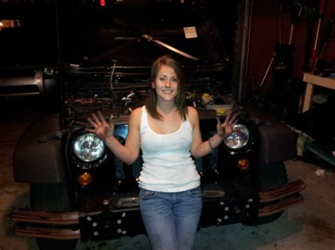 thethrottle girls cars the word of matus got jeep