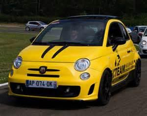 Fiat Days 5ooblog Fiat 5oo New Abarth 500 Abarth Days