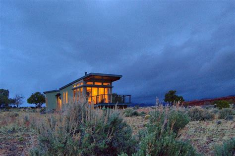 Prefab Cabins Utah by Stillwater Dwellings Prefab Modular Home In Pristine Utah