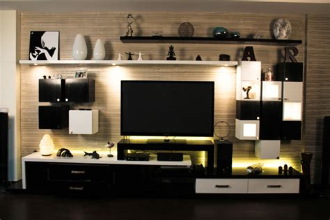 entertainment unit designs modern home decor