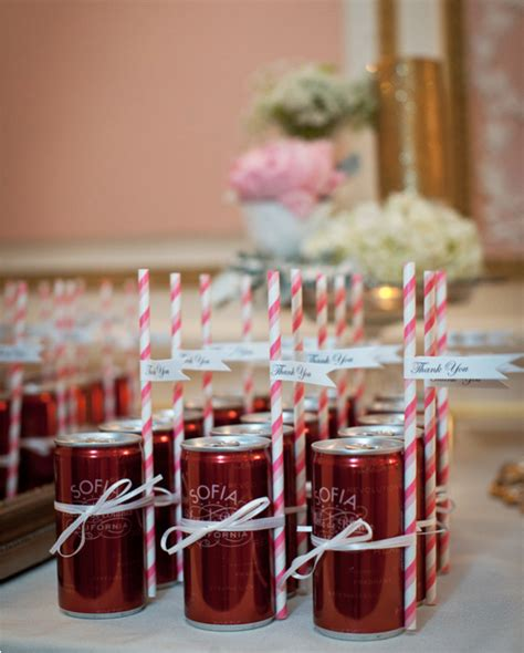 Wedding Favors On A Budget by 18 Budget Friendly Diy Wedding Favors