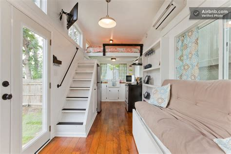 Micro House Music by Music City S Tiny House In Nashville