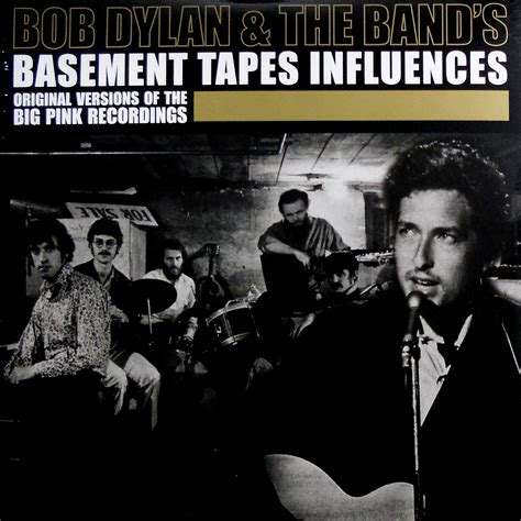 bob the band s basement influences
