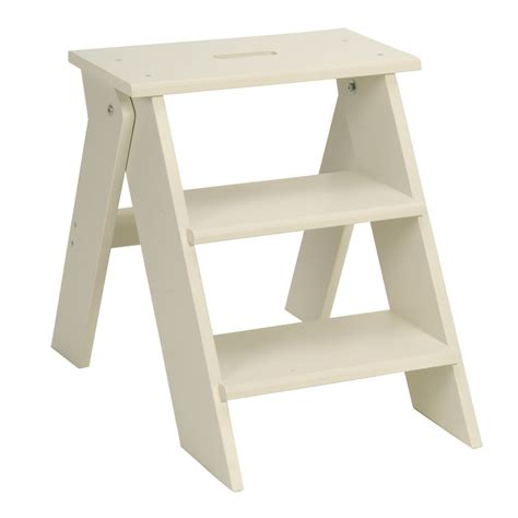 Step Stool by Garden Trading Step Stool Chalk At Amara