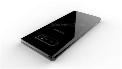 Samsung Note 8 Sc samsung galaxy note 8 krijgt gekromd scherm