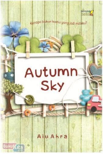 Teenlit Sky By Bukukita bukukita autumn sky toko buku
