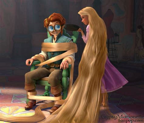 all tangled up disney crossover photo 30793677 fanpop