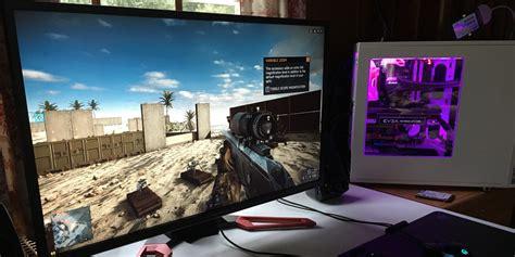 imagenes tv 4k best 4k tvs for pc gamers shacknews