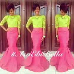 Fashion style stunning bella naija fashion select a fashion style