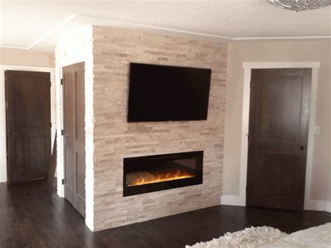 stone wall fireplace designers image faux stone joy studio design gallery
