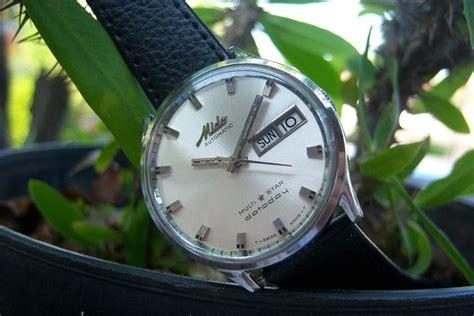 Jam Tangan Mido Datoday jam tangan for sale mido multi datoday sold