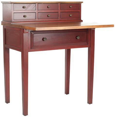 safavieh abigail fold down desk amh6520a desks furniture by safavieh