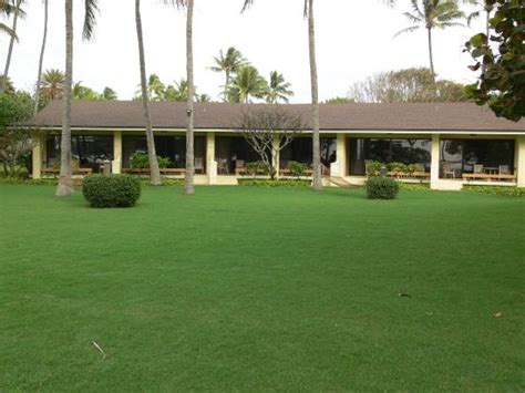 six unit duplex cottage picture of turtle bay resort