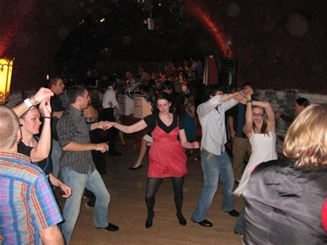 the caves swing dancing swing page