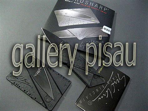 Pisau Kartu pisau kartu card sharp from gallery pisau