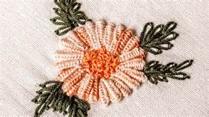 Handmade Embroidery - embroidery designs cast on stitch