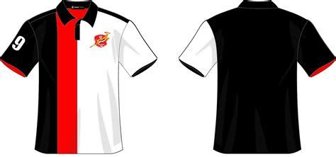 the warriors polo t shirt creeper design