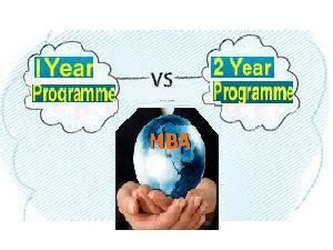 Two Year Mba In Europe by Mba In Europe And United States Comparision
