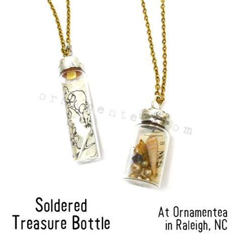 jewelry classes nc 40 best apothecary and bottle jewelry images on