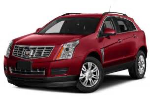 Cadillac Srx 2016 Cadillac Srx Price Photos Reviews Features