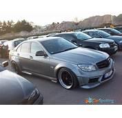 Auto Mercedes C Klasse Foto
