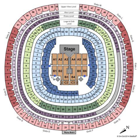 estadio azteca detailed stadium seating chart nfl mexico cheap qualcomm stadium tickets