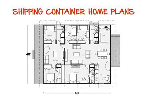 cargo container home floor plans floor plans for shipping container homes floor plans for