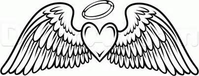 cartoon angel wings free download clip art free clip