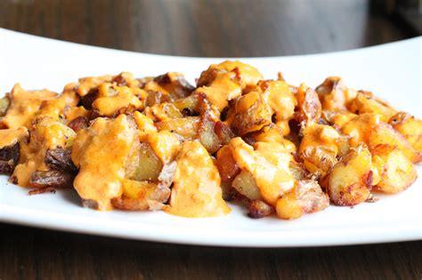 simple comfort food patatas bravas simple comfort food recipes that are