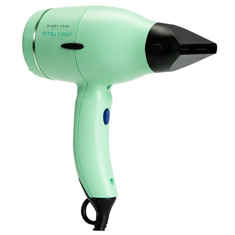 hairstylist harry josh launches 300 pro tools pro dryer mane addicts the best hair tools to add to your holiday