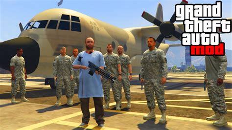 mod gta 5 bodyguard gta 5 pc mods bodyguard mod gameplay funny spawn mod