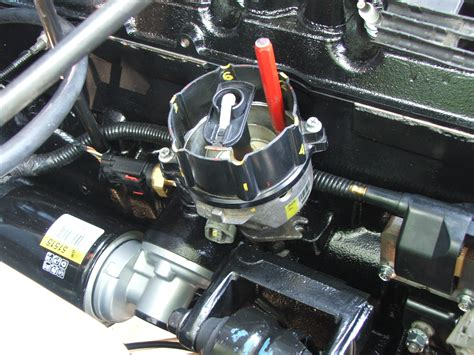 how to replace distributor 2001 jeep wrangler not your typical p1391 problem jeep cherokee forum