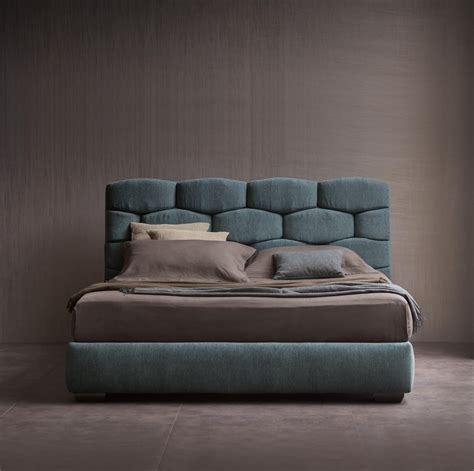 flou beds majal bed double beds from flou architonic