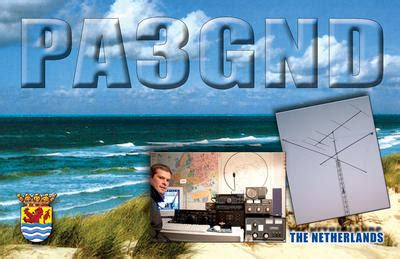 Hf Roker Boom pa3gnd callsign lookup qrz dxwatch dx cluster