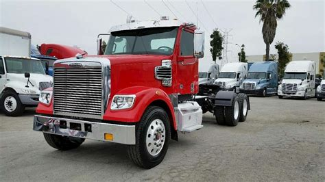 truck san diego used trucks sales san diego freightliner autos post