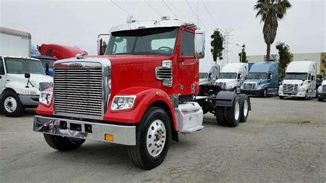 truck in san diego used trucks sales san diego freightliner autos post