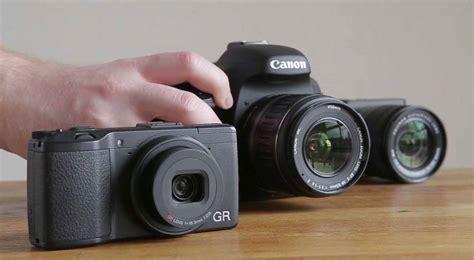 Kamera Canon Buat Vlog Perbandingan Kamera Vlog Antara Canon M10 Atau Nikon 1 J5 Plazakamera
